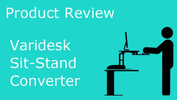 Varidesk Review - Why you should not buy it!