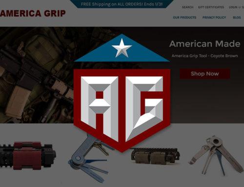 America Grip