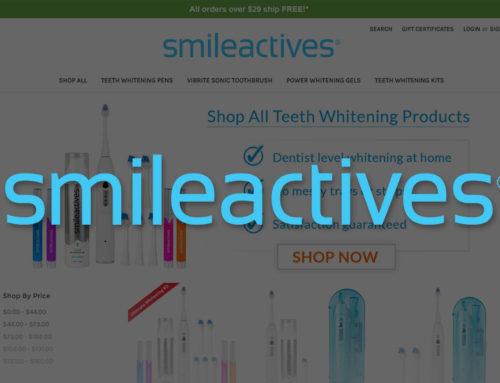 Smileactives