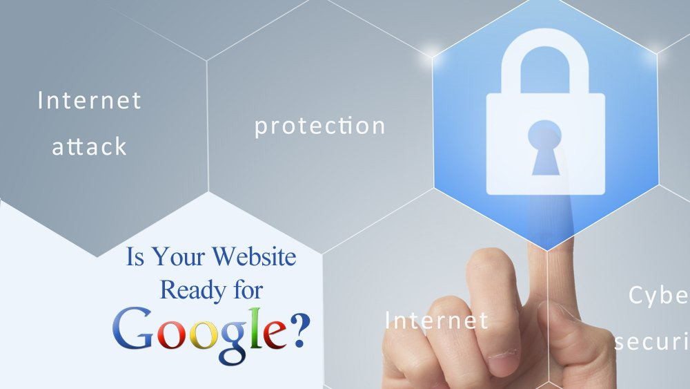 Is your website ready for Google's new SSL requirement?