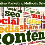 Which Online Marketing Methods Drive the Most Buyers?