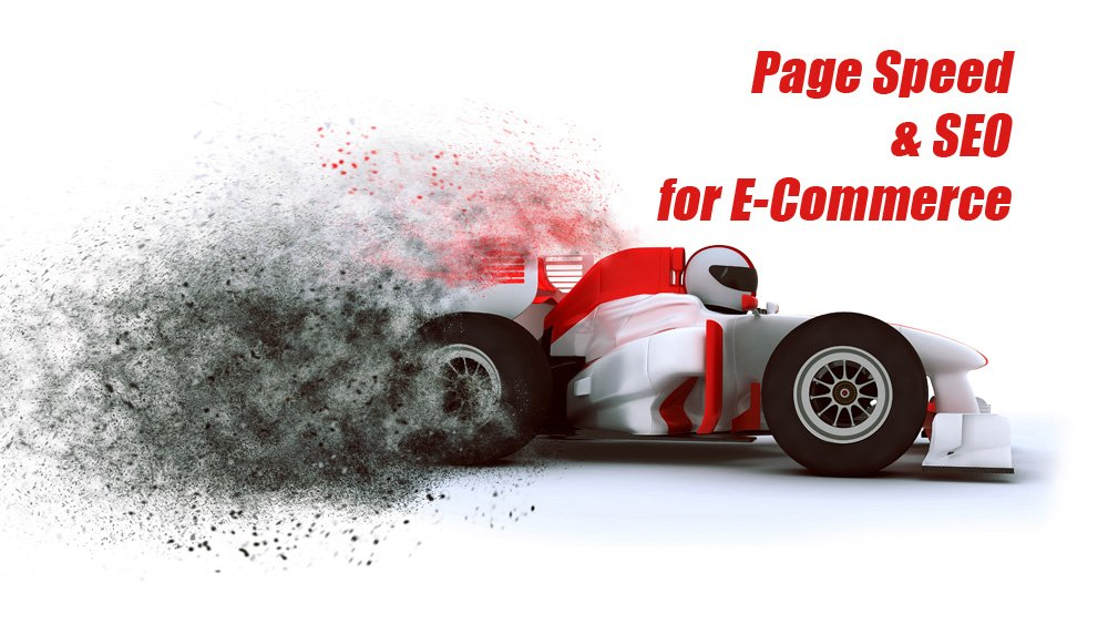 Page Load Speed & SEO for E-Commerce