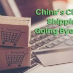 Breaking News: China's Sweetheart Deal for Super Low Shipping Rates is Going Bye-Bye