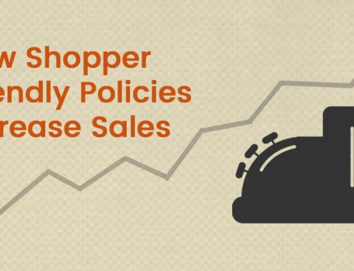 How Your Shipping and Return Policies Influence Sales