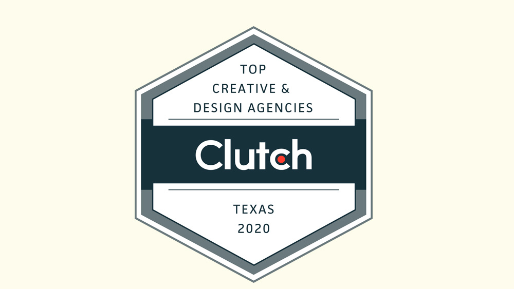 Woohoo! Redline Minds won a Clutch Reward as a best B2B business in Texas!