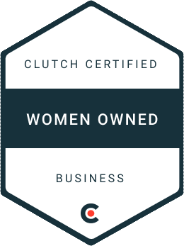 Redline Minds is a Certified Woman Owned Company!