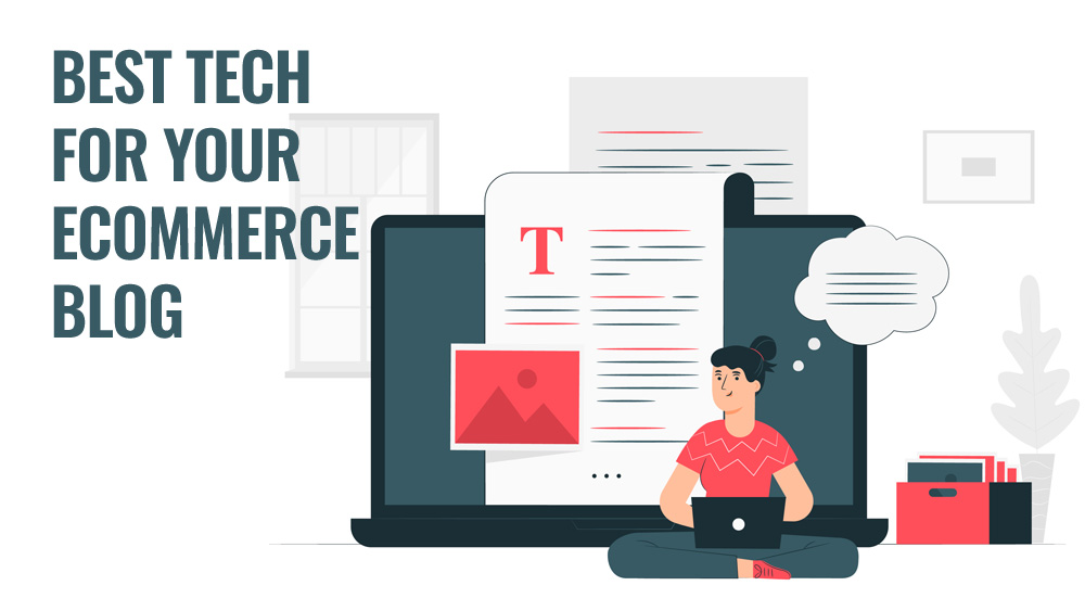 Should I build my ecommerce blog on Shopify, BigCommerce or WordPress?