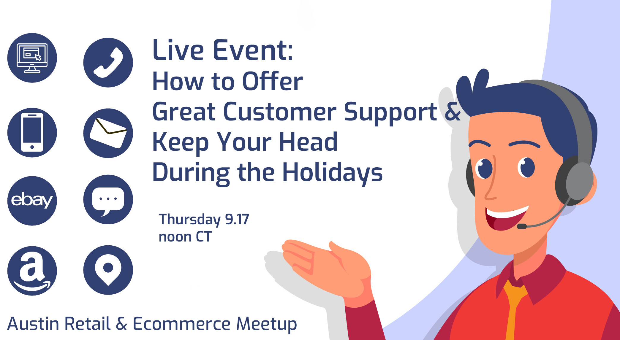 how to offer great customer support without going nuts!