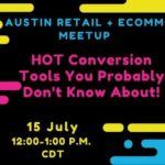 [Live Event] Hot Conversion Tools that You Probably Don't Know About